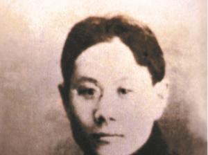 蒋光慈:咆哮土地上的时代歌者